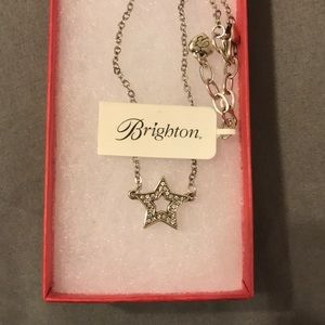 NEW Brighton Star Necklace